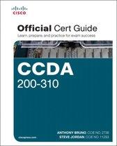 CCDA 200-310 Official Cert Guide