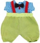 Rubens Barn Poppenkleertjes Rubens Baby Handsome