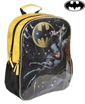 Schoolrugzak met Ledlicht Batman 983