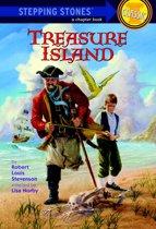 Step Up Classic Treasure Island
