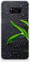 Hoesje Samsung S8 Plus Design Orchidee