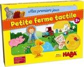 HABA Spel - Mijn eerste spellen - Voelen en tasten (Franse verpakking met Nederlandse handleiding)
