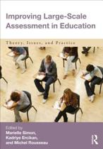 Improving Large-Scale Assessment in Education