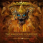 Hell Yeah - The Awesome..