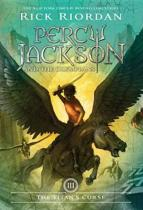 Percy Jackson and the Olympians 3 - Percy Jackson and the Titan's Curse