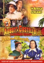 Abbott & Costello Comedy Classic