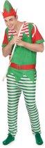 Elfen kostuum voor mannen - Volwassenen kostuums
