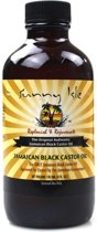 Sunny Isle Extra Dark Jamaican Black Castor Oil 236 ml