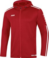 Jako Striker 2.0 Trainingsjack - Jassen  - rood - S
