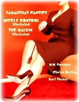 Samantha's Panties - Wifely Control (Illustrated) - The Malkin (Illustrated)