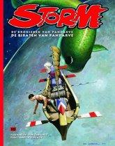 Storm De kronieken van Pandarve 1 - De piraten van Pandarve
