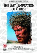 Last Temptation Of Christ, The (dvd)
