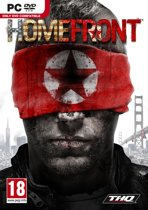 Homefront - Windows