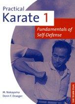 Practical Karate Volume 1 Fundamentals O