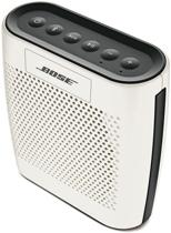 Bose SoundLink Colour - Wit
