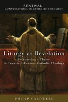 Liturgy as Revelation