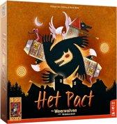 De Weerwolven van Wakkerdam: Het Pact Kaartspel