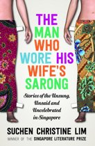 The Man Who Wore His Wife's Sarong