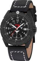 KHS Mod. KHS.ENFBTCR.LBB - Horloge