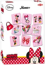 Disney Memo+ Minnie - Kinderspel