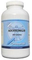 Orthovitaal Aderreiniger Tabletten  300 st
