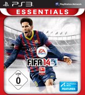 FIFA 14 PS3 HF PG ESSENTIAL