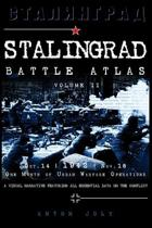 Stalingrad Battle Atlas