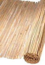 Bamboemat 1,0 x 5 m