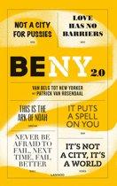 BeNY - BE NY 2.0