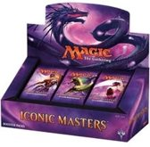 Magic the Gathering: Iconic Masters Booster Display