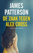 Alex Cross - De zaak tegen Alex Cross