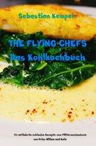 THE FLYING CHEFS Das Kohlkochbuch