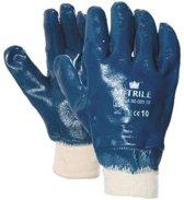 NBR M-Trile 50-020 Handschoen 7
