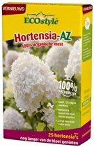 ECOSTYLE HORTENSIA-AZ 800 GRAM