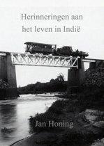 Herinneringen aan het leven in Indië