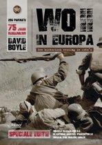 WO II in Europa +