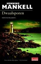 Inspecteur Wallander-reeks 5 - Dwaalsporen