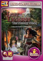 Lost Legends: The Weeping Woman (Collector's Edition) PC