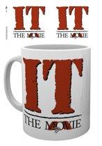 IT 1990 Logo Mug