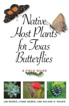 Native Host Plants for Texas Butterflies