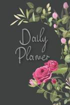 Daily Planner: A Daily Journal to Help You Track Your Habits, that will help you to progress Lifestyle Goal Planner.