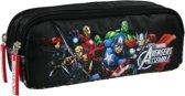 Marvel Avengers  Assemble Etui - 22 x 9 x 6 cm - Multi