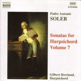 Soler:Son.For Harpsichord V.7
