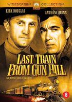 Last Train Gun Hill