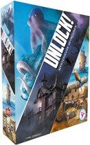 Unlock! 2: Mysterieuze Avonturen - Kaartspel