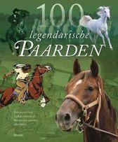 100 Legendarische Paarden
