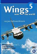 5 Wings over the world