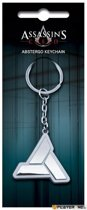 Merchandising ASSASSIN'S CREED - Metal Keychain - Abstergo Logo