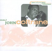 Priceless Jazz: More John Coltrane