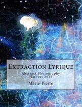 Extraction Lyrique